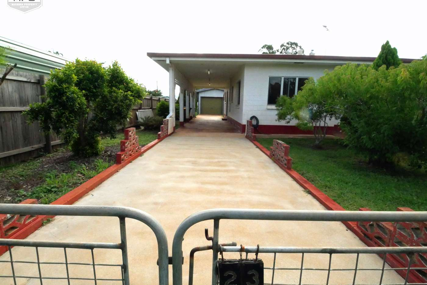 Main view of Homely house listing, 23 Wattle Street, Walkamin QLD 4872