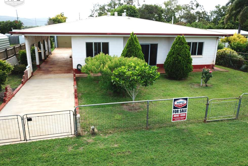 Second view of Homely house listing, 23 Wattle Street, Walkamin QLD 4872