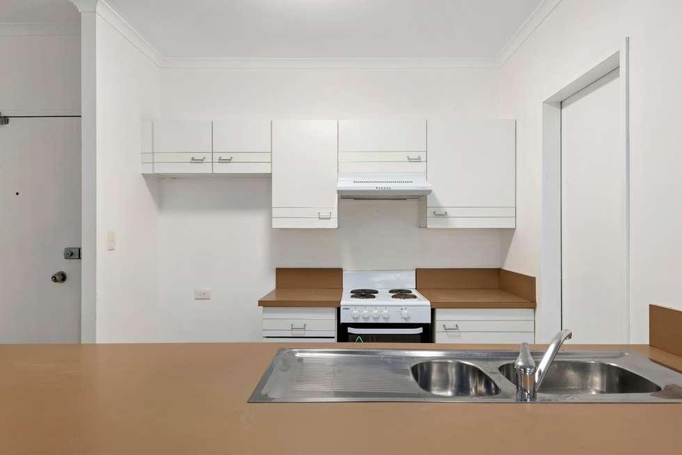 Third view of Homely apartment listing, 46/57-75 Buckland Street, Chippendale NSW 2008