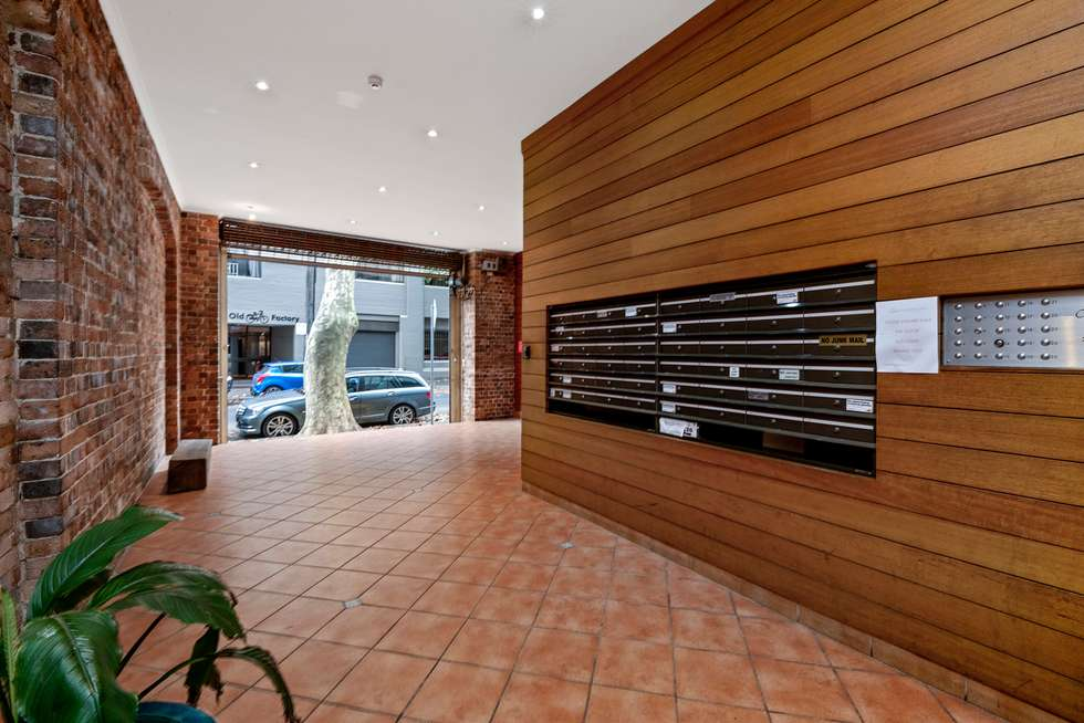 Fifth view of Homely apartment listing, 46/57-75 Buckland Street, Chippendale NSW 2008