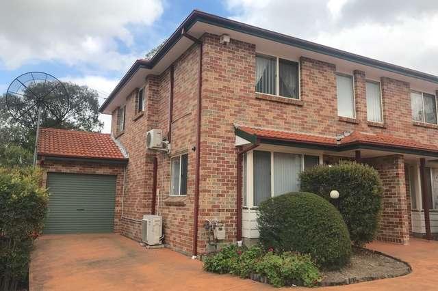 4 Obi Lane, Toongabbie NSW 2146