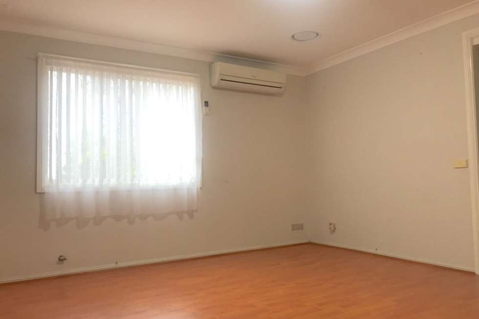 Second view of Homely townhouse listing, 4 Obi Lane, Toongabbie NSW 2146