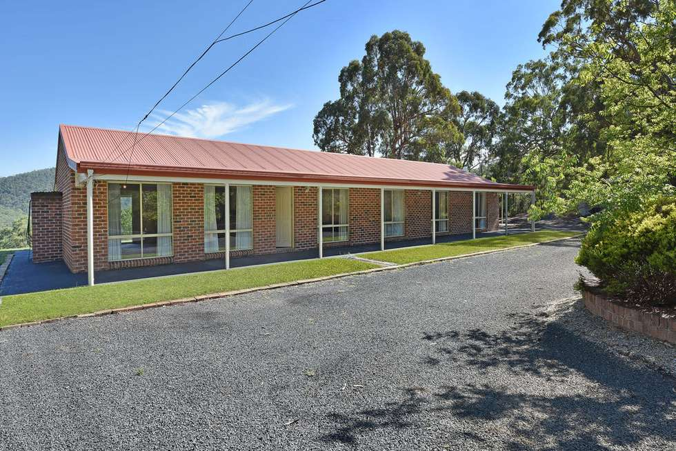 Third view of Homely acreageSemiRural listing, 310 Sir Thomas Mitchell Drive, South Bowenfels NSW 2790