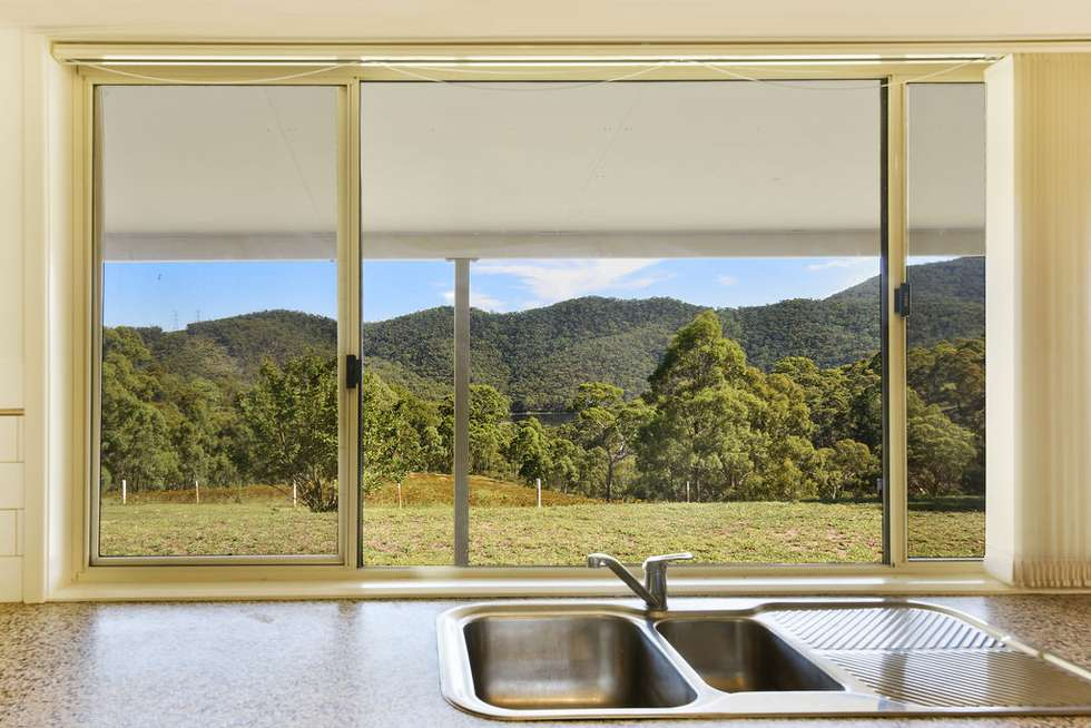 Fourth view of Homely acreageSemiRural listing, 310 Sir Thomas Mitchell Drive, South Bowenfels NSW 2790