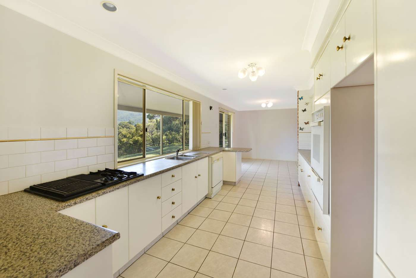 Fifth view of Homely acreageSemiRural listing, 310 Sir Thomas Mitchell Drive, South Bowenfels NSW 2790