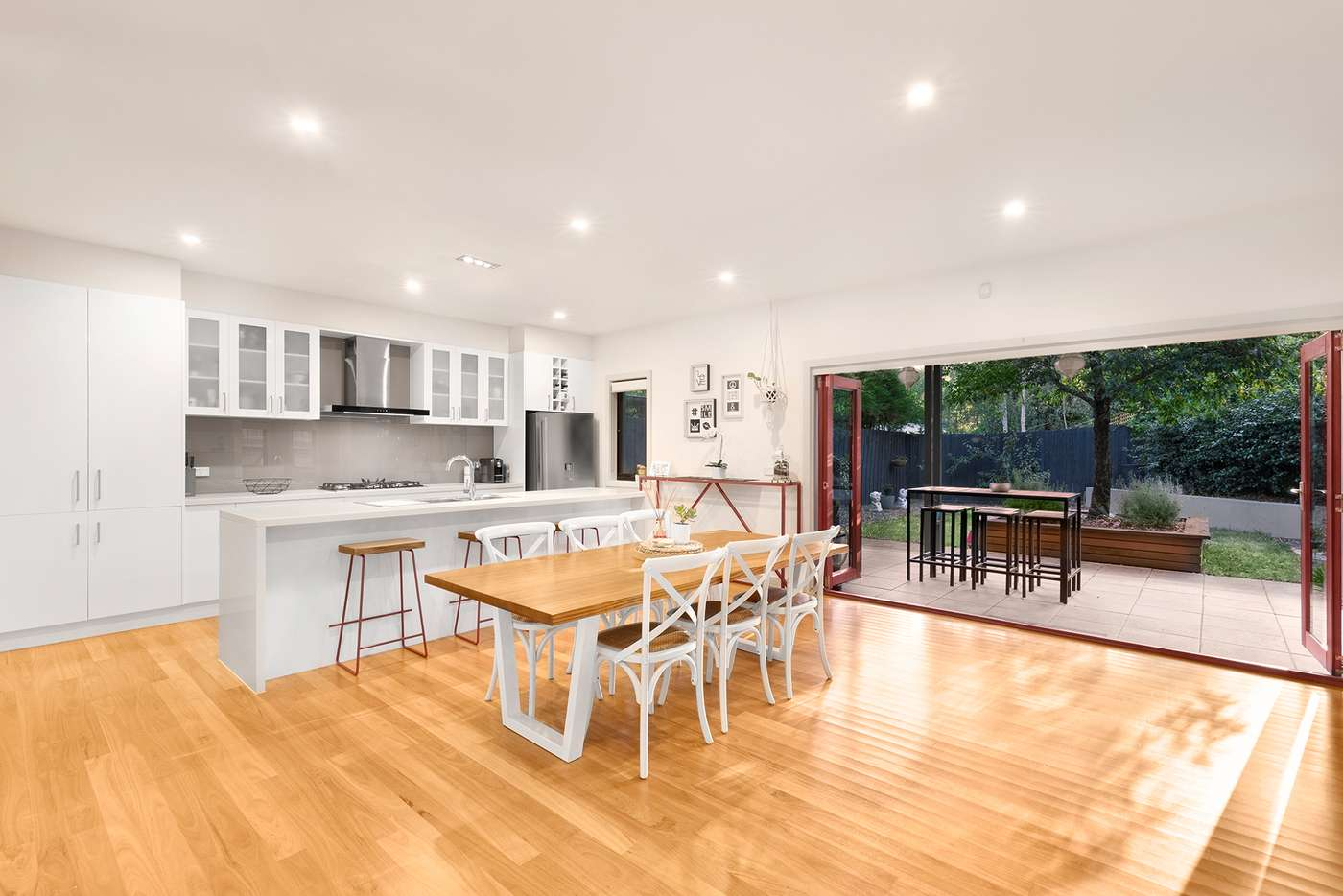 Main view of Homely house listing, Unit 6/15 Karingal Drive, Montmorency VIC 3094