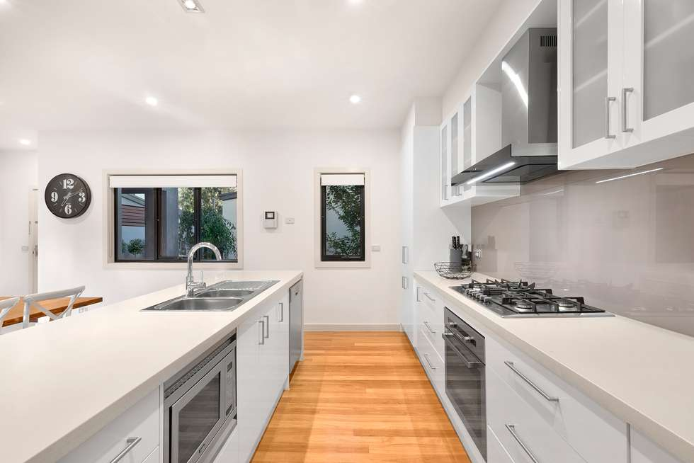 Second view of Homely house listing, Unit 6/15 Karingal Drive, Montmorency VIC 3094