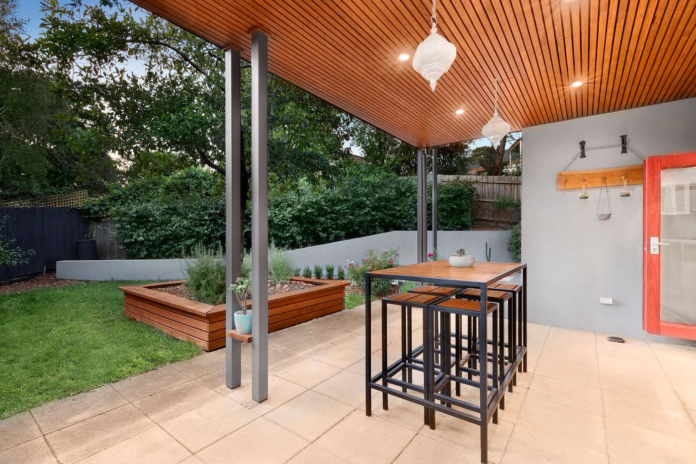 Sixth view of Homely house listing, Unit 6/15 Karingal Drive, Montmorency VIC 3094