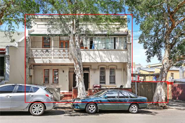 1 & 3 Goodlet Street, Surry Hills NSW 2010