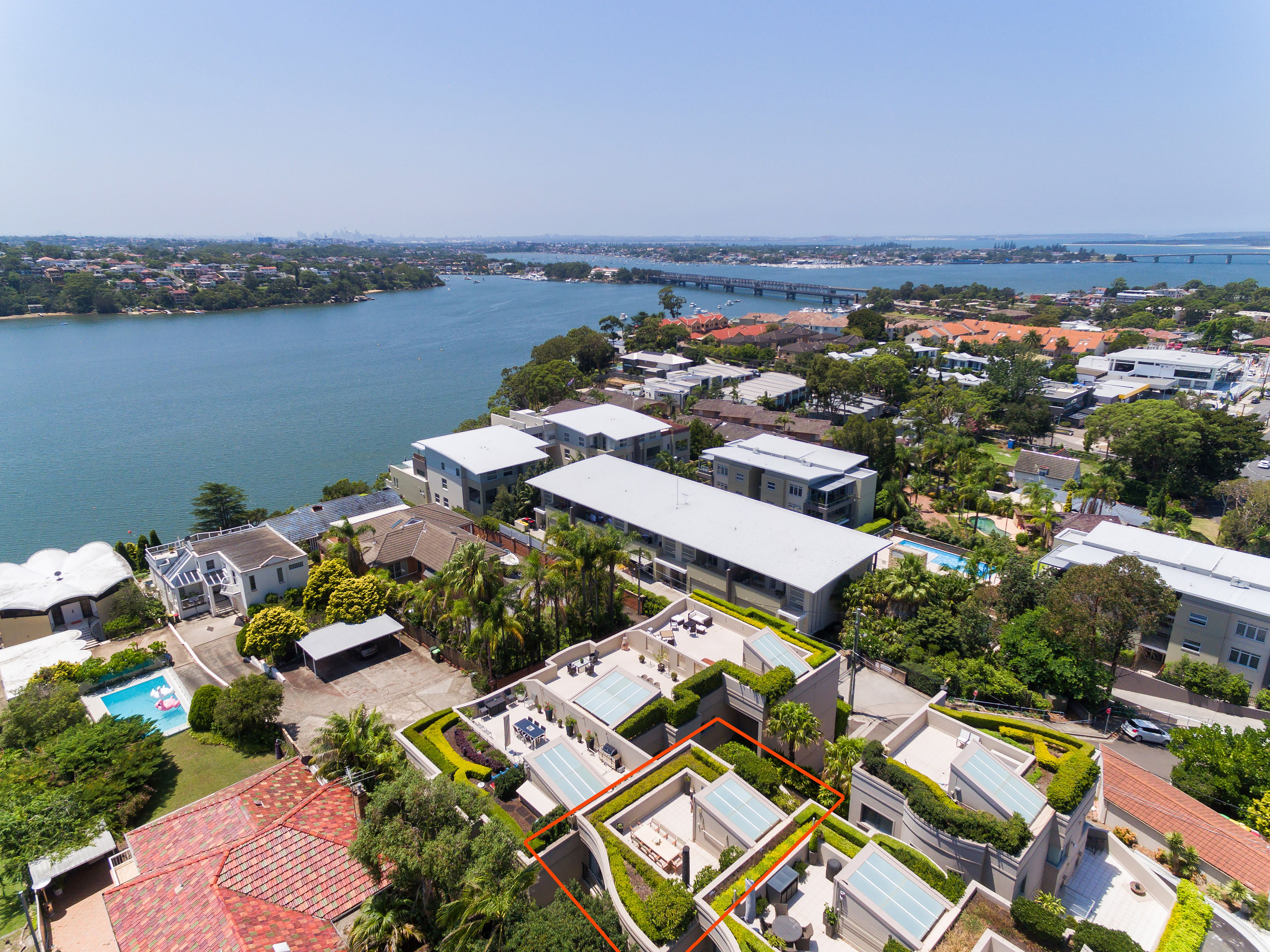 3/13 Murralin Lane Sylvania