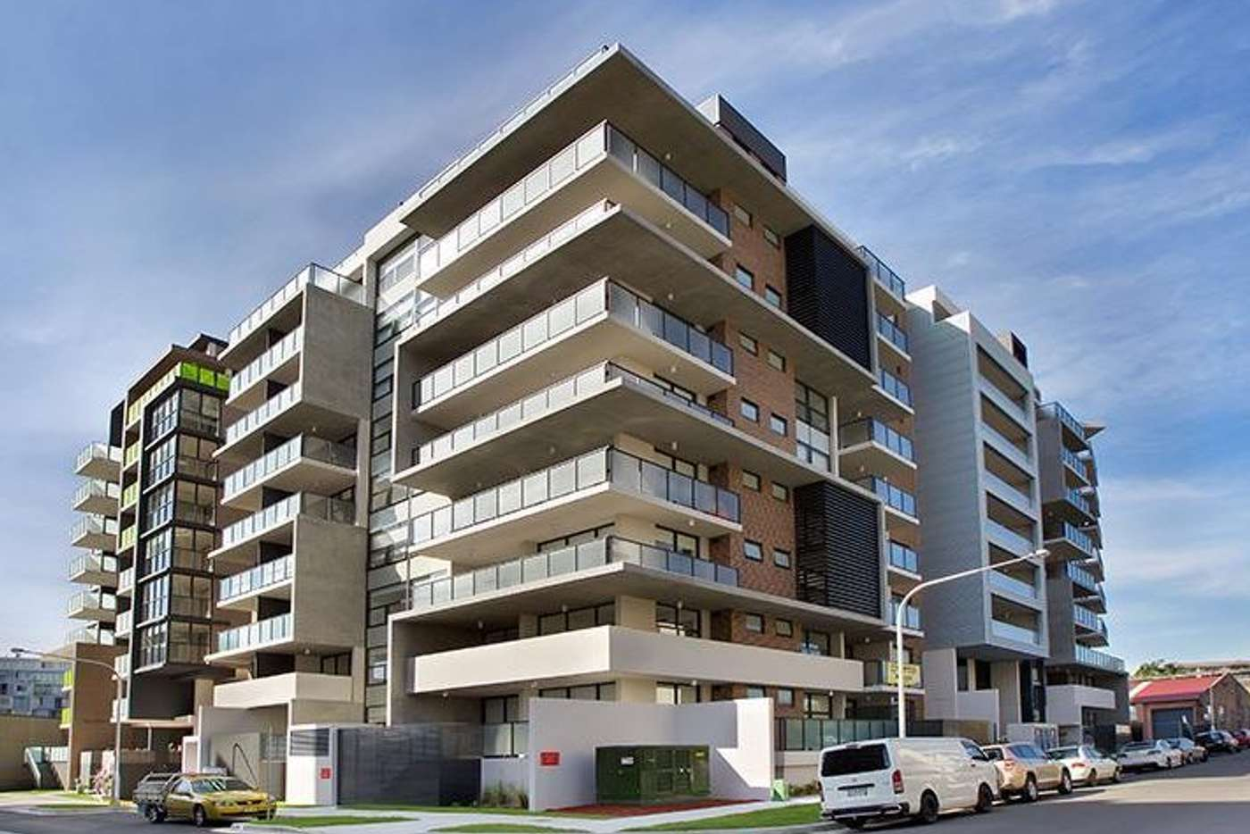 Main view of Homely apartment listing, 53/45 Bonar Street, Arncliffe NSW 2205