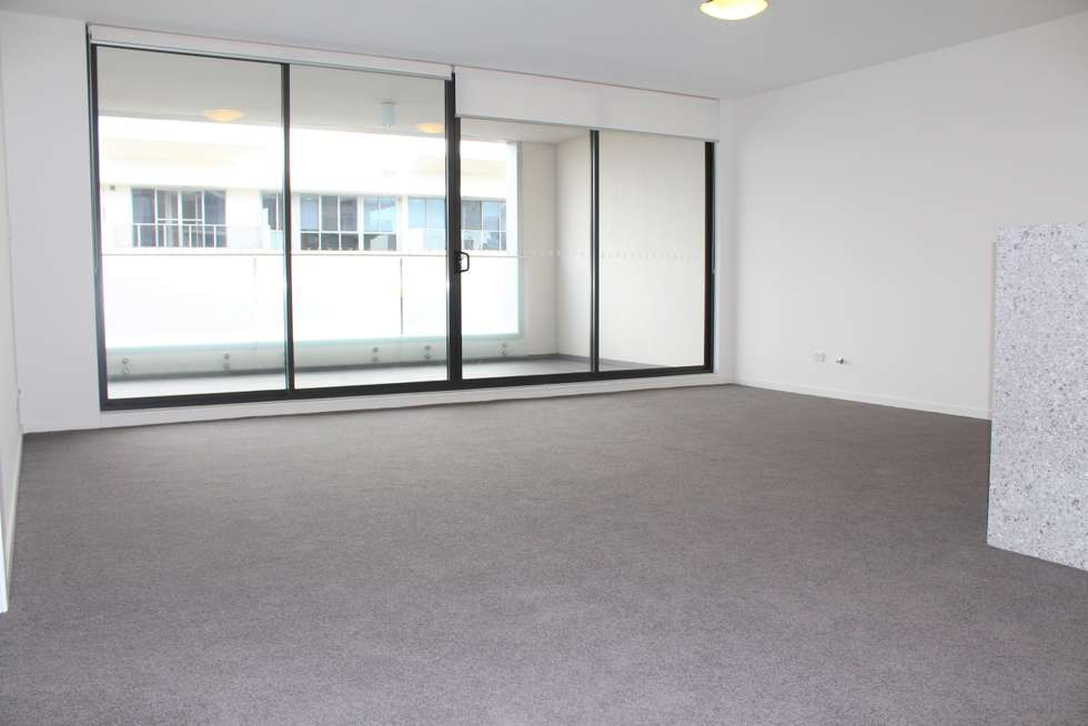 Second view of Homely apartment listing, 53/45 Bonar Street, Arncliffe NSW 2205