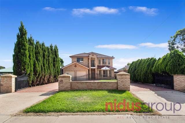 2154 The Northern Road, Luddenham NSW 2745