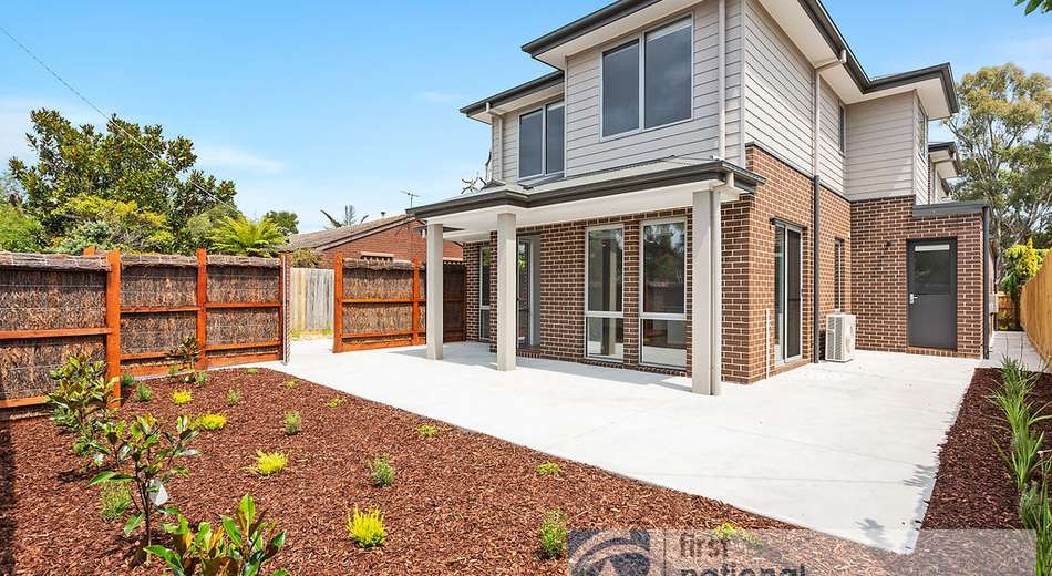 1/388 Golf Links Road, Baxter VIC 3911