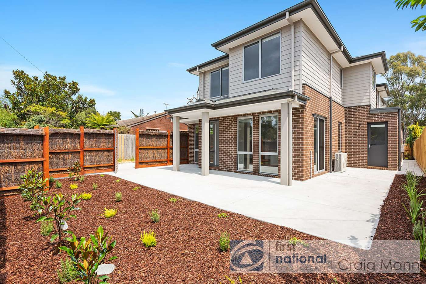 Main view of Homely townhouse listing, 1/388 Golf Links Road, Baxter VIC 3911