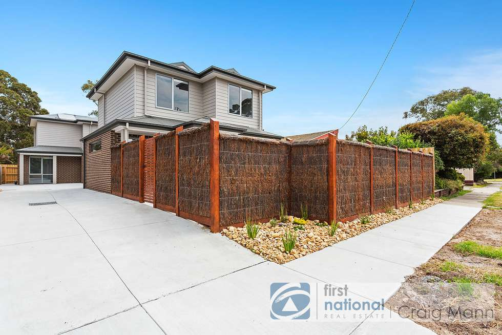 Fourth view of Homely townhouse listing, 1/388 Golf Links Road, Baxter VIC 3911