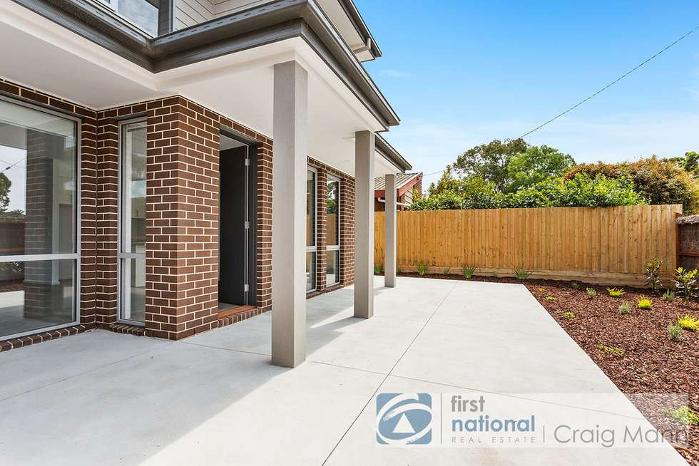 Fifth view of Homely townhouse listing, 1/388 Golf Links Road, Baxter VIC 3911