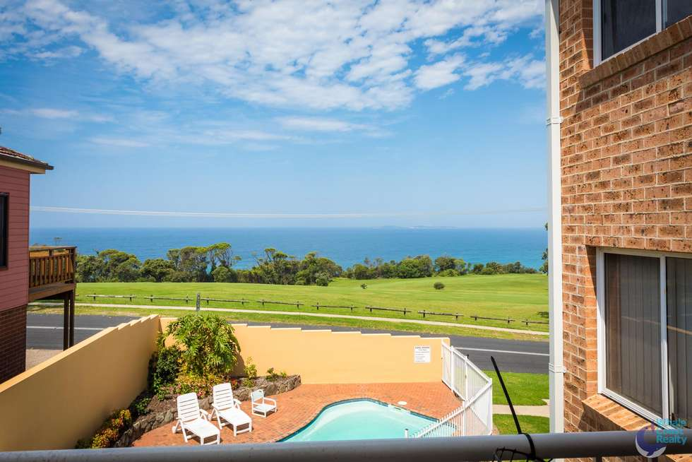 Second view of Homely apartment listing, 8/10 Ballingalla Street, Narooma NSW 2546