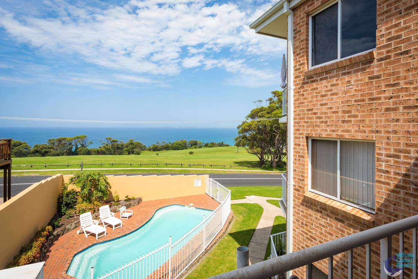 Sixth view of Homely apartment listing, 8/10 Ballingalla Street, Narooma NSW 2546