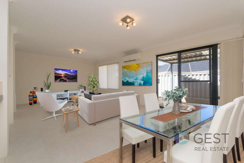 Second view of Homely house listing, 47 ELYARD CRESCENT, Stirling WA 6021