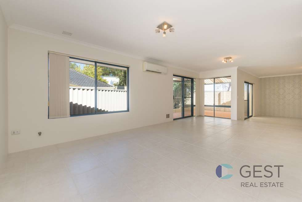 Third view of Homely house listing, 47 ELYARD CRESCENT, Stirling WA 6021