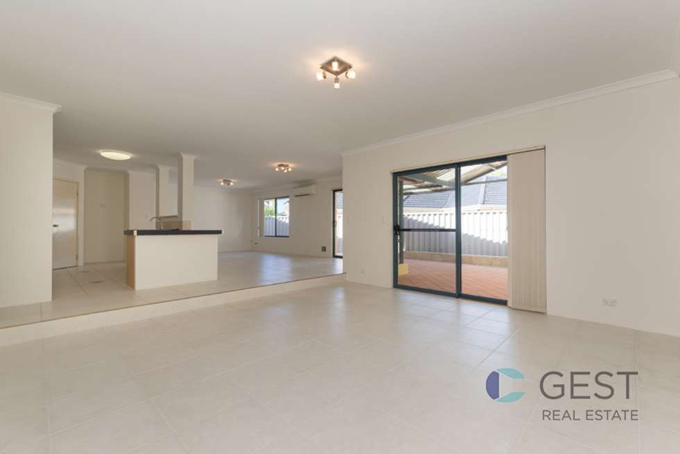 Fourth view of Homely house listing, 47 ELYARD CRESCENT, Stirling WA 6021