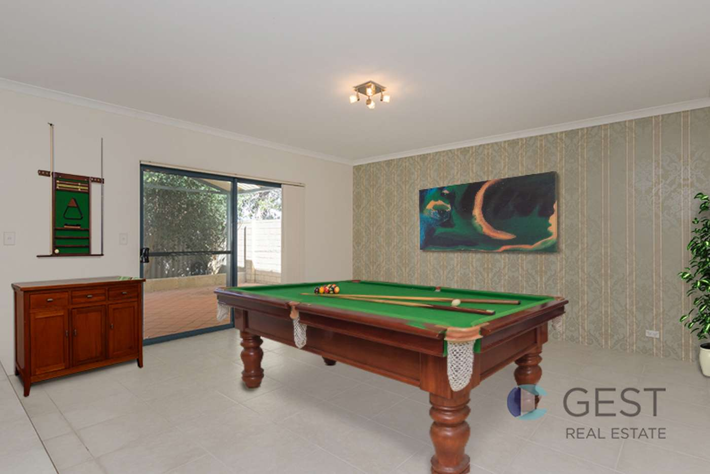 Seventh view of Homely house listing, 47 ELYARD CRESCENT, Stirling WA 6021