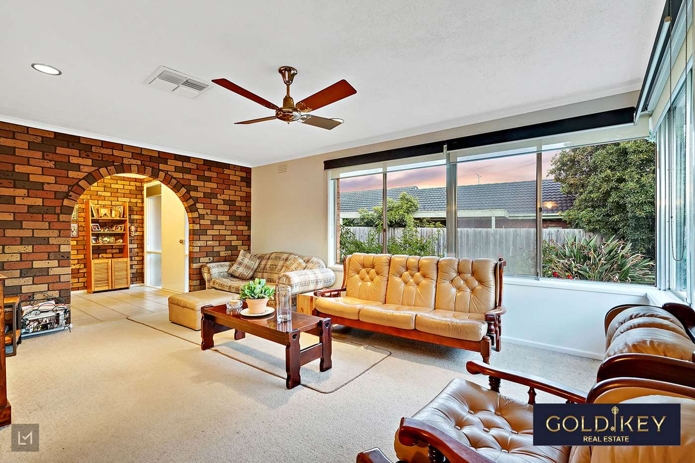 Fifth view of Homely house listing, 6 Torana Court, Hoppers Crossing VIC 3029