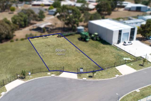 LOT 5/3/8 Mitchell Court, Romsey VIC 3434