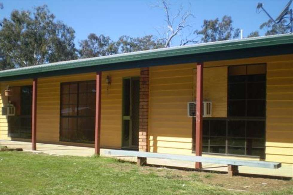 Second view of Homely lifestyle listing, 27 Weeks Road, Goodger QLD 4610