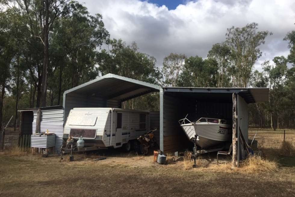 Third view of Homely lifestyle listing, 27 Weeks Road, Goodger QLD 4610