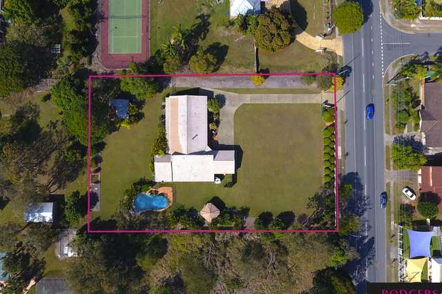 544 Gowan Rd, Stretton QLD 4116
