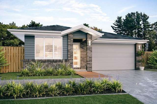 125 Weedbrook St, Park Ridge South QLD 4125