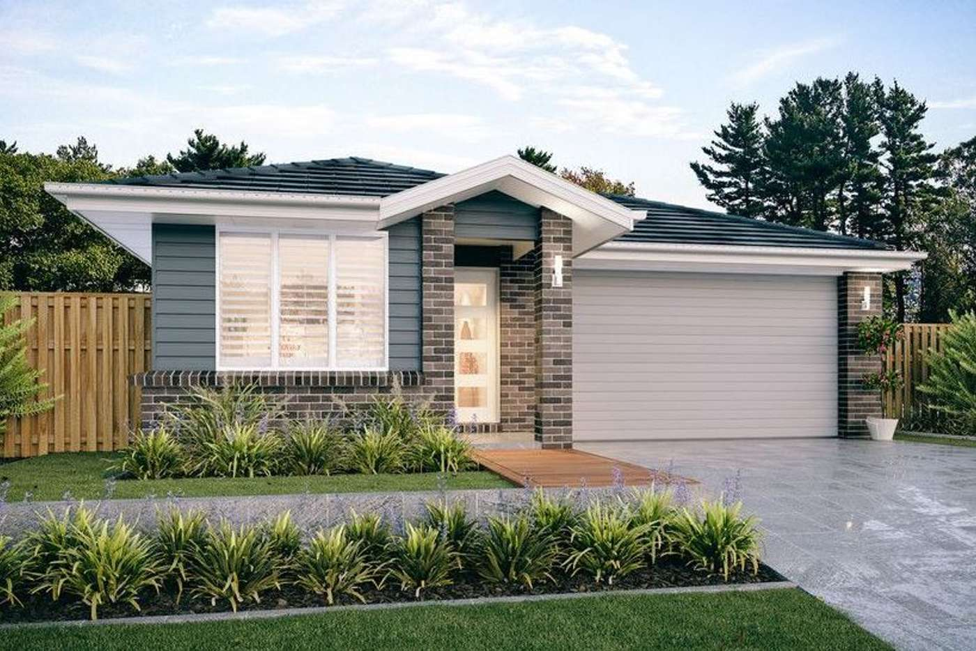 Main view of Homely house listing, 125 Weedbrook St, Park Ridge South QLD 4125