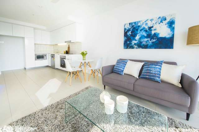 904/338 water street, Fortitude Valley QLD 4006