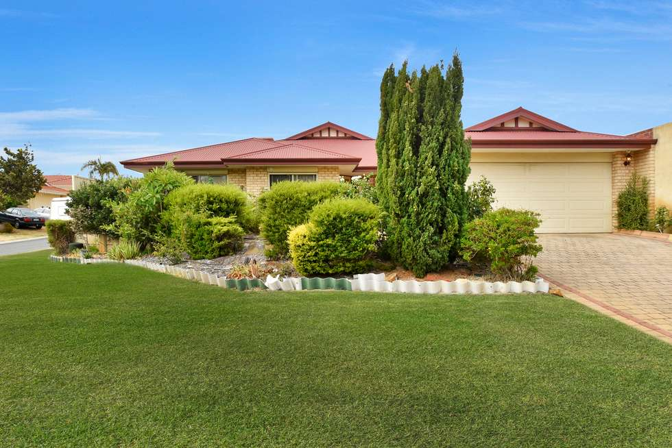 28 PICTON TERRACE, Alexander Heights WA 6064