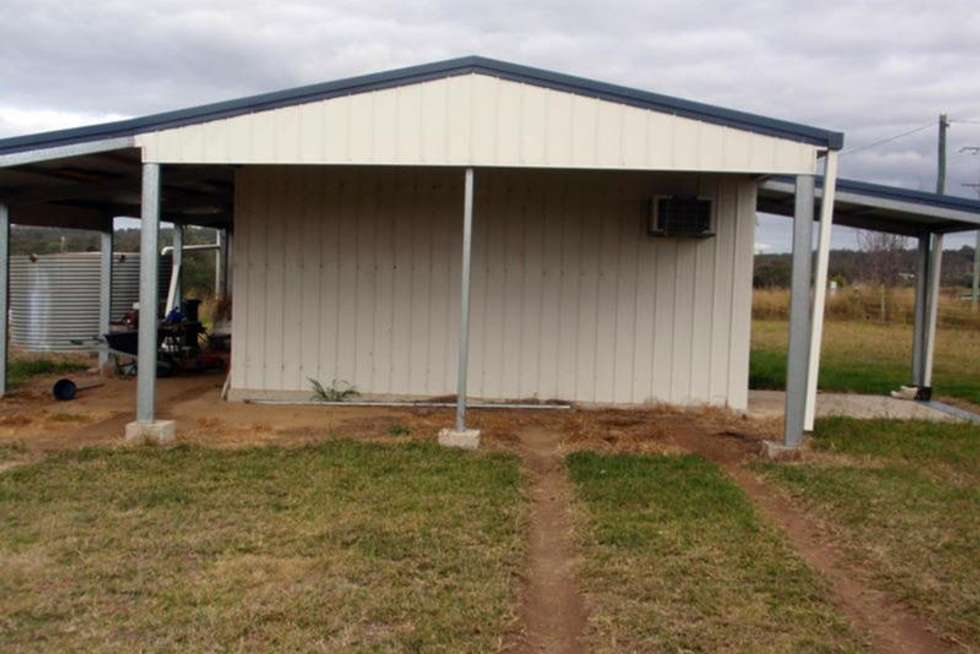 Third view of Homely lifestyle listing, 82 Butler Drive, Proston QLD 4613