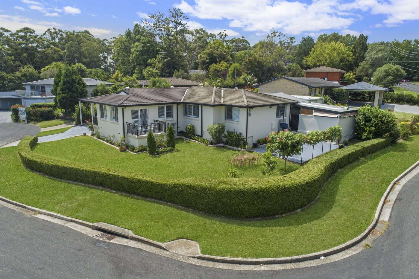 Main view of Homely house listing, 1 Bettina Place, Dural, NSW 2158