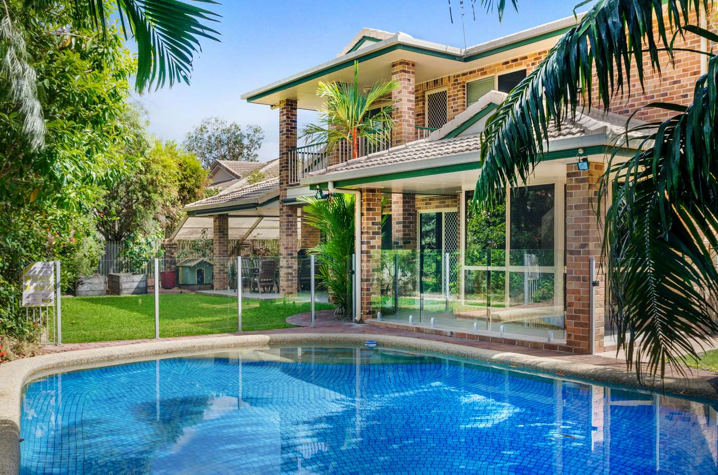 Main view of Homely house listing, 14 Nowranie Court, Annandale, QLD 4814