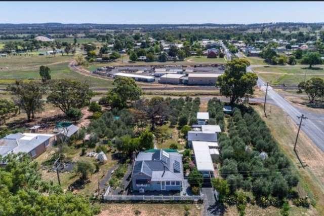 1-3 Wilga Street, Binnaway NSW 2395