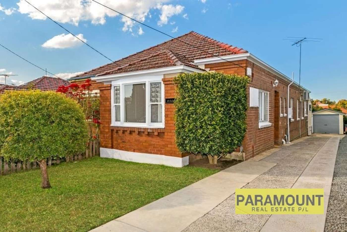 Main view of Homely semiDetached listing, 10 Cahill Street, Beverly Hills NSW 2209