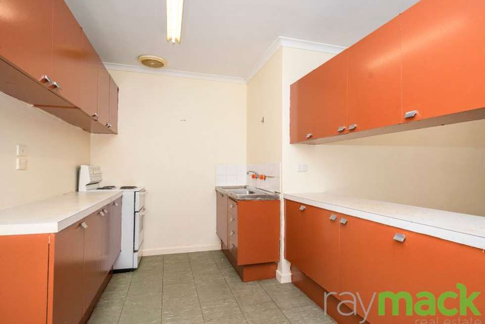 Second view of Homely unit listing, 2/517 Crisp Street, Albury NSW 2640