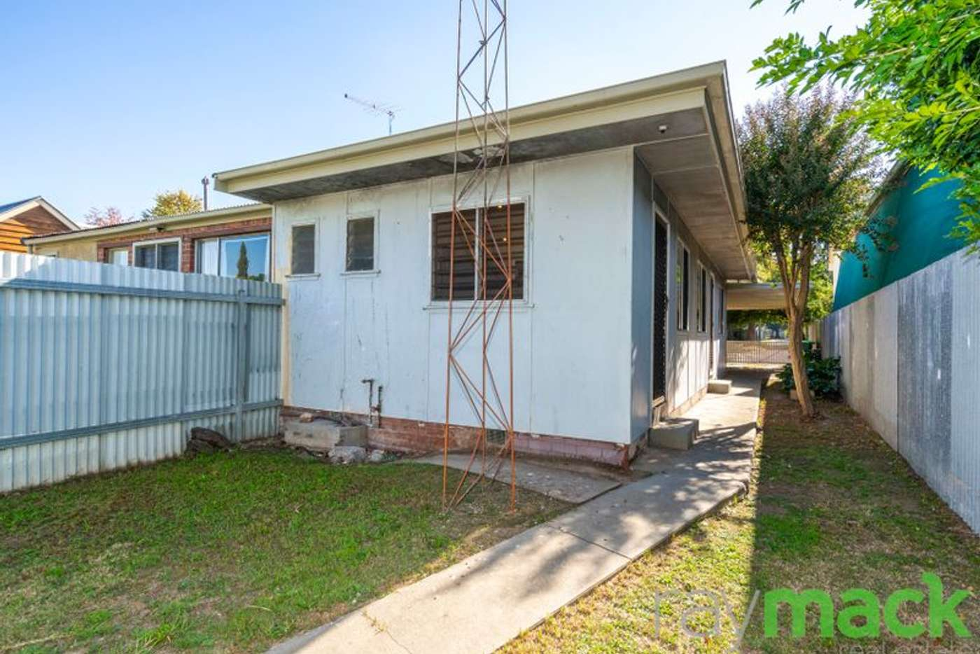 Seventh view of Homely unit listing, 2/517 Crisp Street, Albury NSW 2640