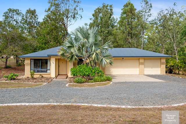 75-79 River oak Drive, Flagstone QLD 4280