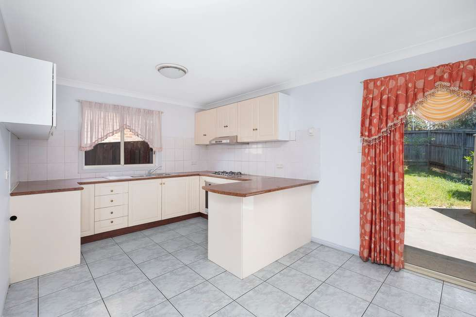 Third view of Homely house listing, 7/38 Marcia Street, Toongabbie NSW 2146