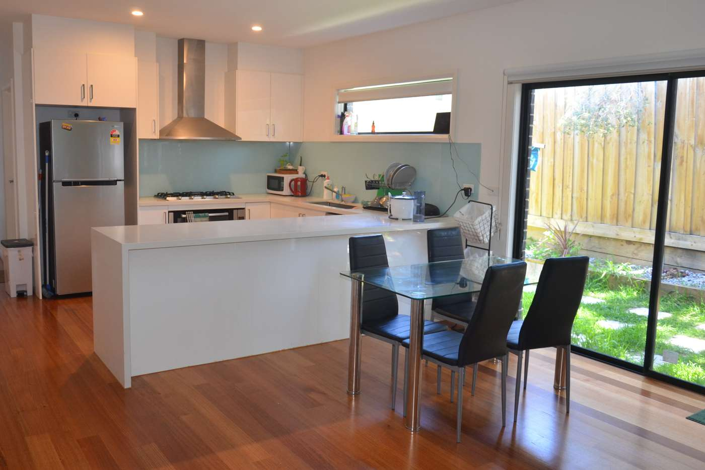 Main view of Homely townhouse listing, 3/645 Pascoe Vale Road, Oak Park VIC 3046