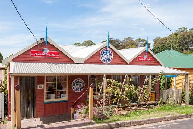 11 Bate Street, Central Tilba NSW 2546