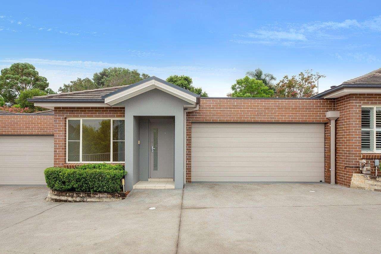 Main view of Homely villa listing, 5/57 - 61 North Rocks Road, North Rocks, NSW 2151