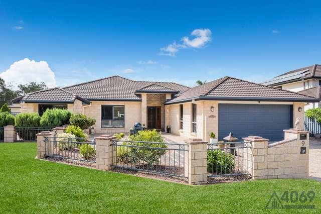 9 Lomatia Close, Westlake QLD 4074