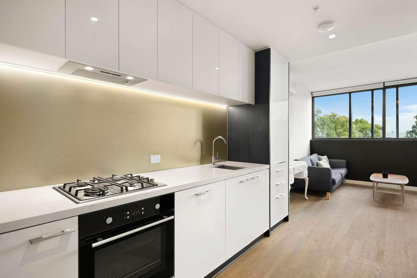 Main view of Homely apartment listing, 113/288 Albert Street, Brunswick, VIC 3056